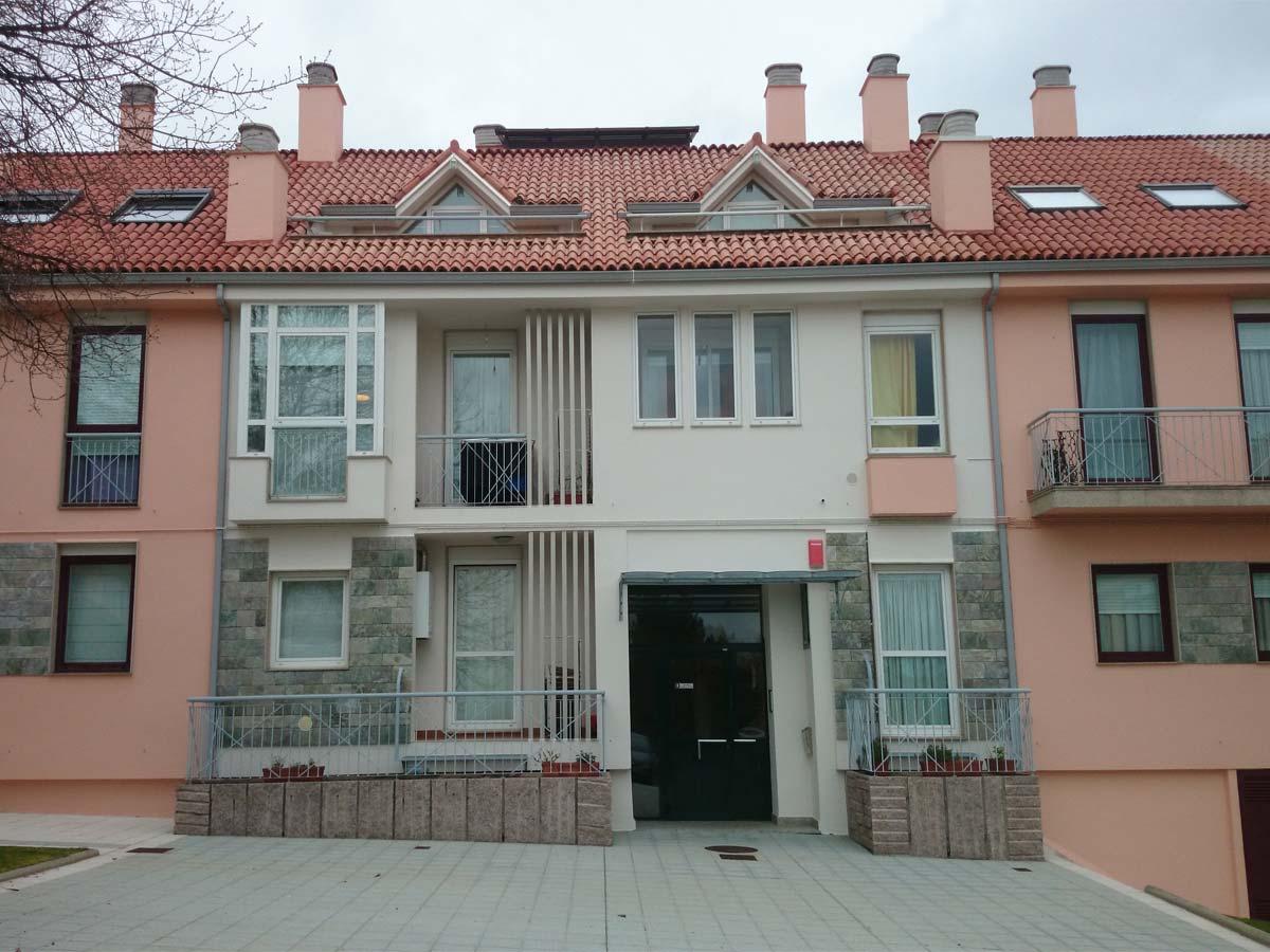 Pintura exterior fachada precios cheap rubson fachadas - Pintura antihumedad exterior ...